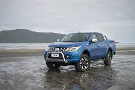 mitsubishi truck 2016 the chicken tax and the 2015 mitsubishi triton explained