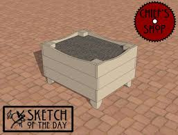 planter bench plans diy wood planter bench projects gaming computer desk plans plans