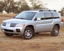 white mitsubishi endeavor mitsubishi endeavor photos photogallery with 5 pics carsbase com