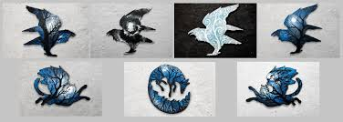 night forest accessories and home decor by hontor on deviantart