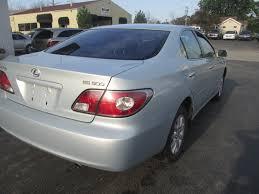 lexus es300 fuel consumption lexus es 300 2002 technical specifications interior and exterior