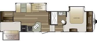 Keystone Rv Floor Plans Keystone Travel Trailers Floor Plans Part 21 Keystone Rv 308bhs