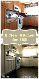 how to redo kitchen cabinets on a budget how to redo your kitchen for cheap how to redo kitchen cabinets on a