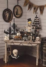 Pinterest Halloween Decorations Halloween Interior Decorating Lowes Halloween Halloween Kitchen