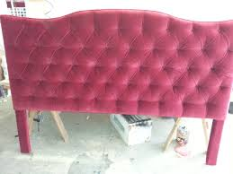 diamond tufted headboard velvet headboard metallic finishes steal the show in this classy
