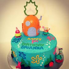 spongebob birthday cakes 1st birthday cake with toys