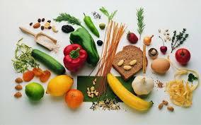 fond d écran nutrition équilibrée
