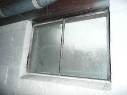 basement window slider handle columbia full window outside 1