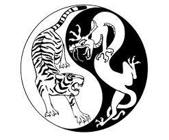 the 25 best dragon yin yang tattoo ideas on pinterest yin yang