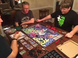 boardgaming in falls church boardgamegeek
