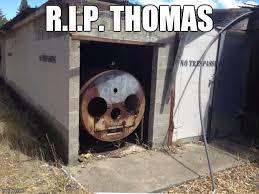 Train Meme - creepy dead train face meme generator imgflip