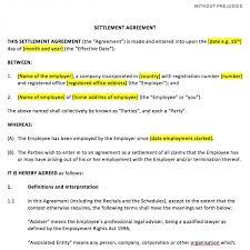 sample contract amendment template