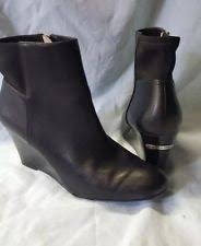 womens wedge boots size 9 michael kors boots us size 9 for ebay