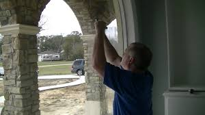 armor glass security film installation training with narration mpg