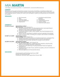 Sample Resume Administrative Support 9 Sample Resume Admin Assistant Azzurra Castle Grenada