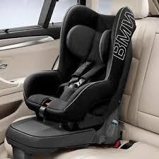 bmw car seat bmw genuine junior car seat goup 1 forward facing black