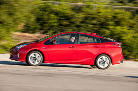 toyota car 2016 2016 toyota prius four touring review