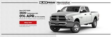 dodge ram 0 financing and used chrysler dodge jeep and ram dealer hermiston