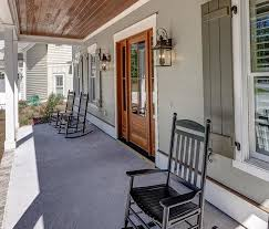 southern coastal homes porches gallery