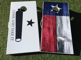 Texas Flag Image Come And Take It And Texas Flag Board Set West Georgia
