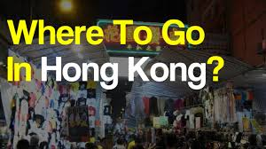 where to go in hong kong top places to visit in the world