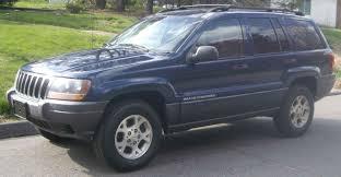 2000 green jeep cherokee 2000 jeep grand cherokee specs and photos strongauto