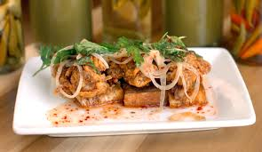 cuisine du cochon cochon andrew zimmernandrew zimmern