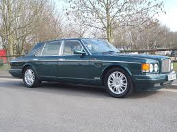 bentley brooklands 1998 bentley brooklands r mulliner lwb coys of kensington