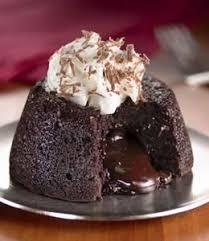 nutella lava cupcakes