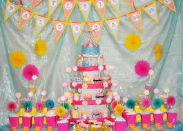 home design best table decoration ideas for birthday party