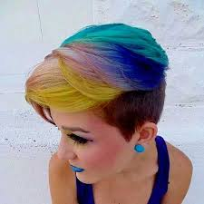 2015 hair cuts and colours best 25 color for short hair ideas on pinterest styling short