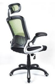 Best Computer Desk Chairs Best Ergonomic Office Chairs With Headrest And High Back