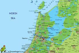 nijkerk netherlands map noord hollandpad