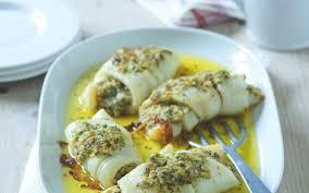beurre cuisine roulades de poisson au beurre parfumé cuisine et recettes