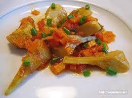 cuisiner les artichauts violets artichaut poivrade en barigoule entrées sur toquentete