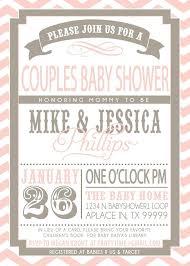 coed baby shower coed baby shower coed baby shower invitations wording sle coed