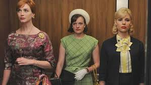 mad men dress mad men brought the worlds of fashion and costume design closer