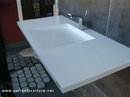 Solid Surface Bathroom Vanity Tops Solid Surface Bathroom Vanity Tops Bf Acrylic Solid Surface