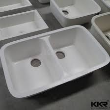 Oval Kitchen Sink China Corian Solid Surface Undermount Oval Kitchen Sink China