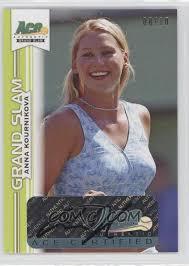 tennis cards comc card marketplace