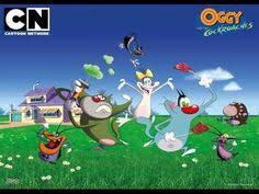 oggy episode watches