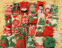 knitted christmas ravelry 27 knitted christmas santa sacks pattern by bekki hill