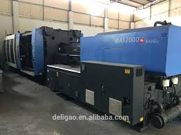 used injection molding machines for sale second used plastic