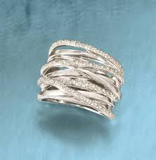 highway wedding band highway rings are a trend that is here to stay designers and