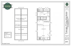 house plans with inlaw quarters apartment plan house plans quarters floor presentation