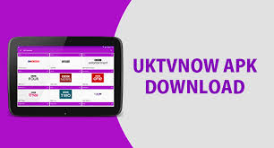 dawnload apk uktv now live tv apk for android
