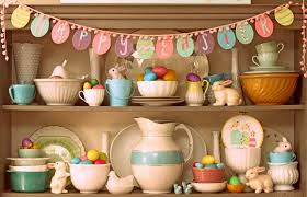 happy easter decorations hop to it easy easter decor furnishmyway