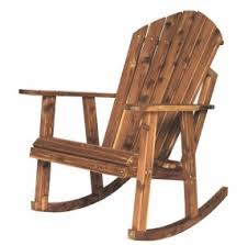 Patio Rocking Chair Patio Rocking Chairs Foter