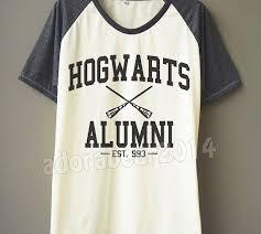 hogwarts alumni tshirt somebody buy this for me hogwarts alumni tshirt harry potter