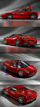 how much 458 spider best 25 458 ideas on car and